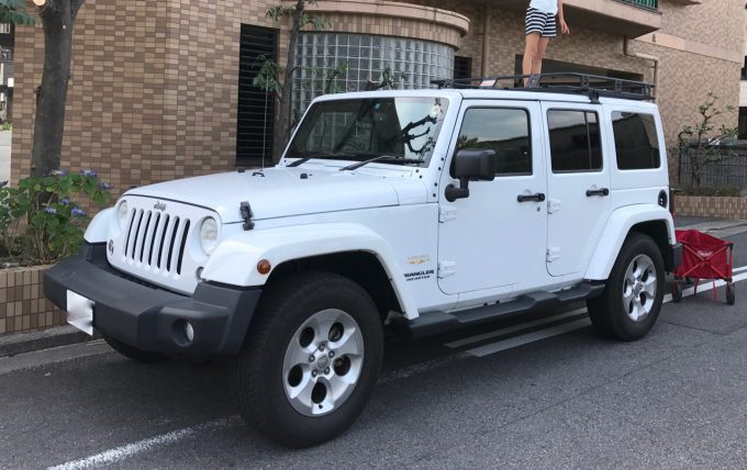 jeep Smittybilt