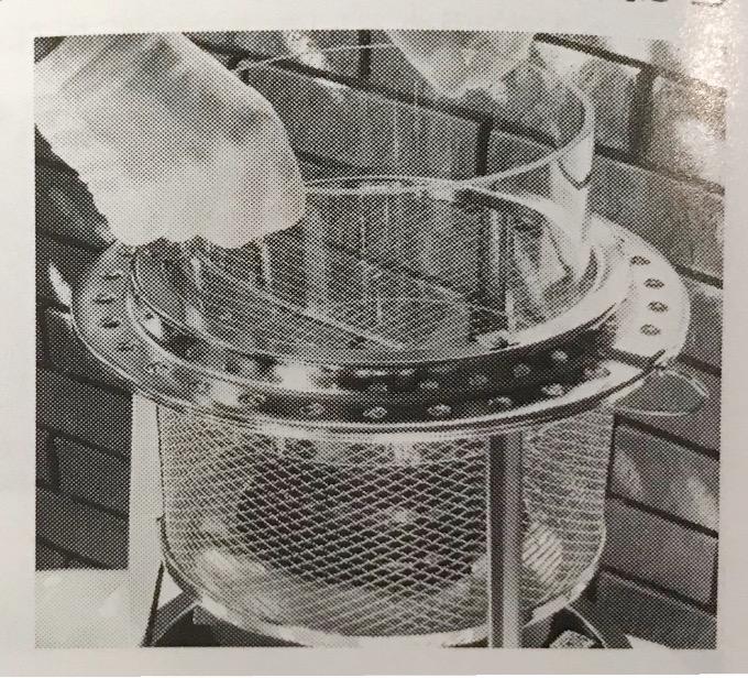 フジカハイペット 風防ガラス