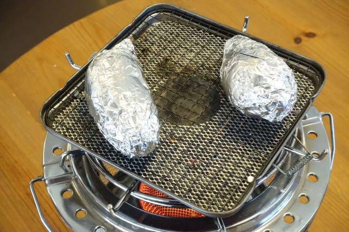 焼き芋フジカハイペット