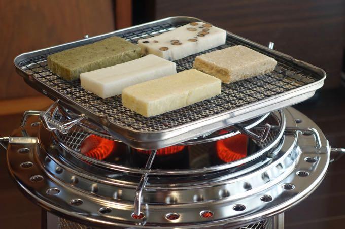 フジカハイペット焼き餅