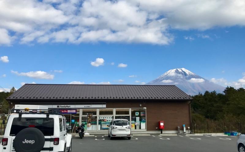 ファミリーマート富士宮朝霧店