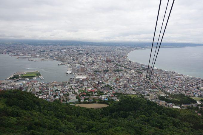 函館山 展望台