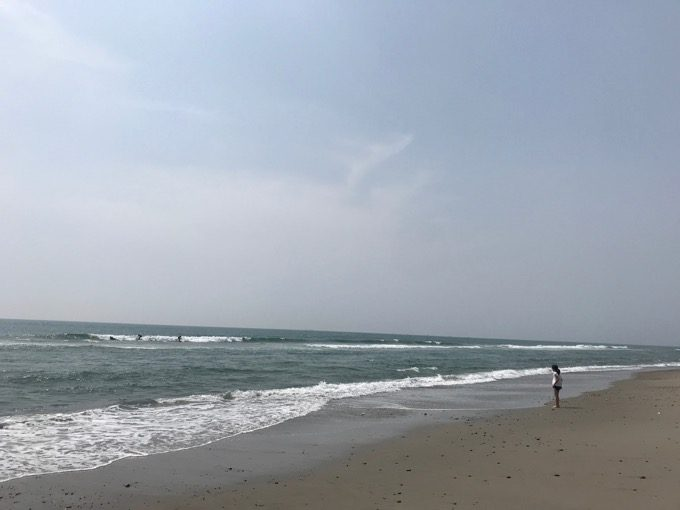 谷ノ口海岸
