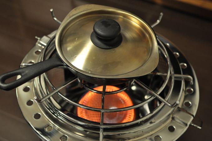 フジカハイペット料理