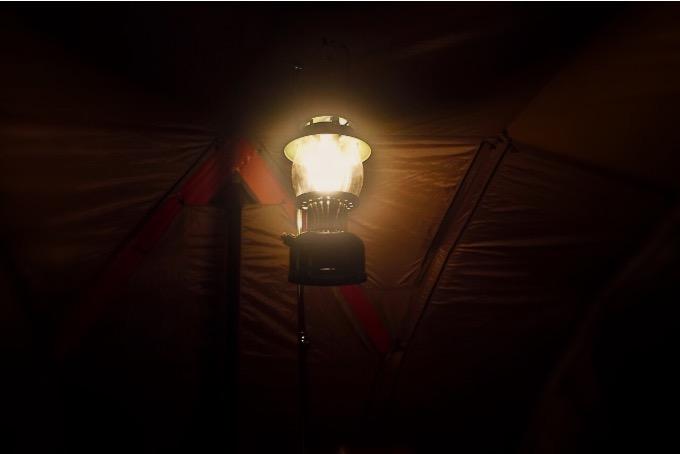 コールマン 639C灯油ランタン