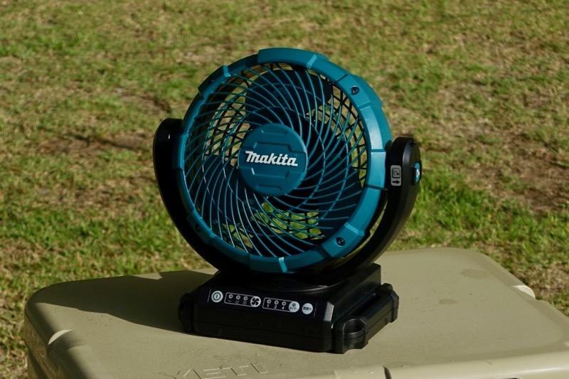 マキタ扇風機CF102DZ
