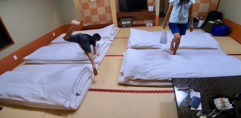 シーサイドホテル大江亭
