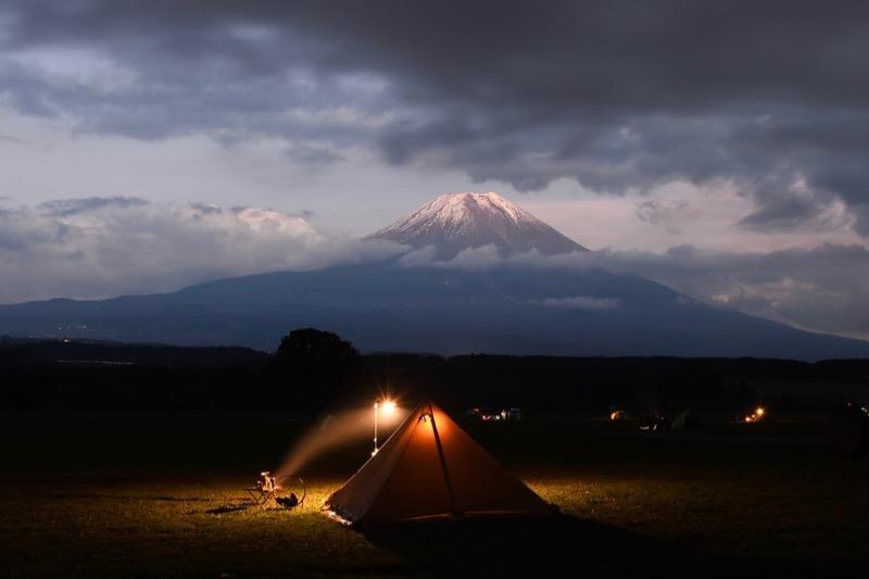 たねほおずきキャンプ