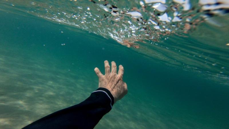 石見海浜公園 海
