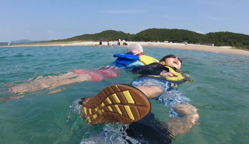 姉ヶ浜海水浴場