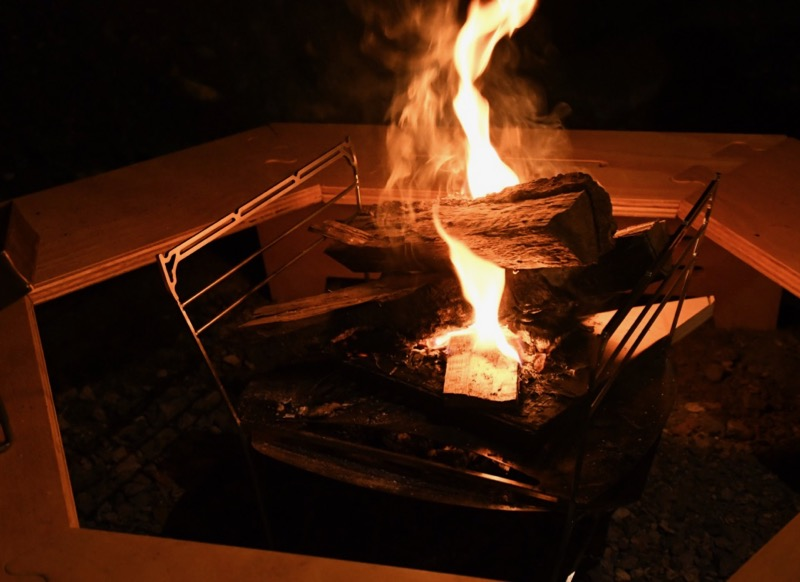 ラプカ燃焼効率