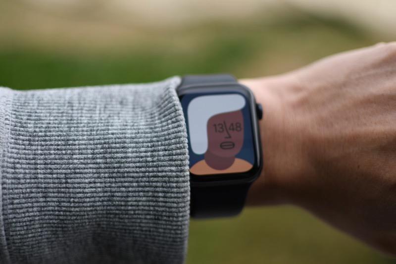 44mm Apple Watch