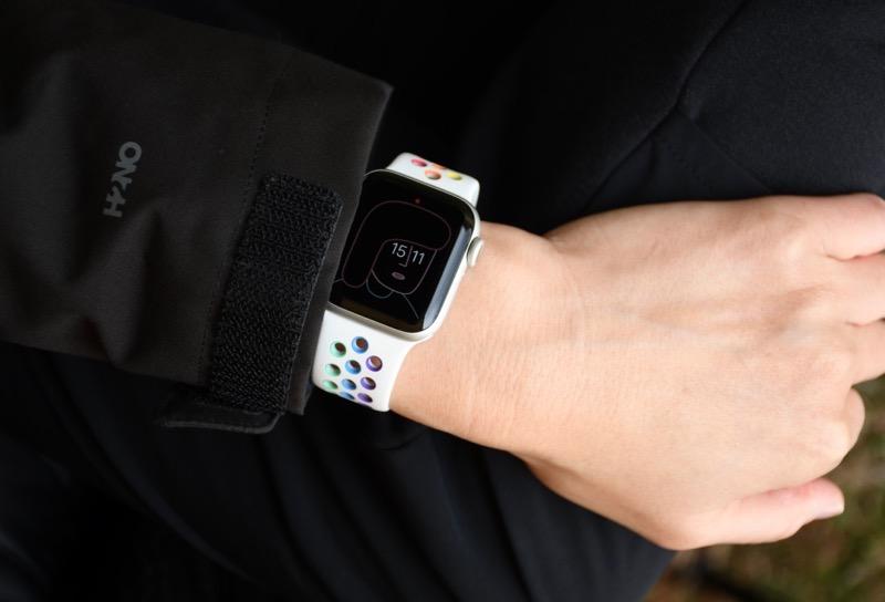 40mm Apple Watch