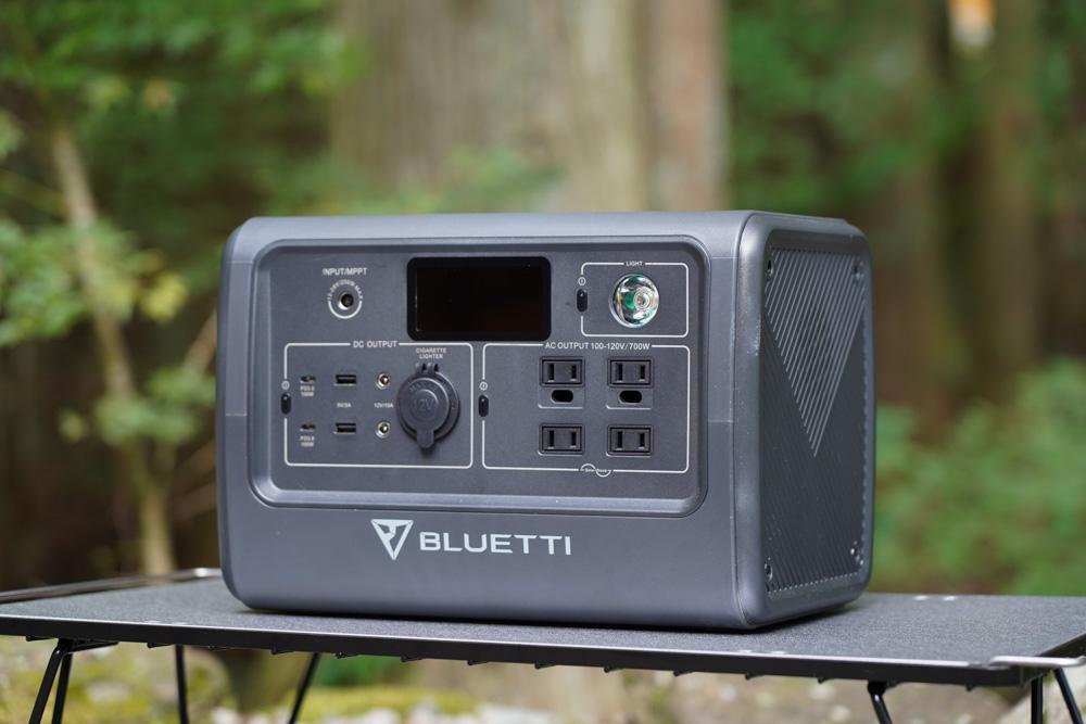 ポータブル電源 BLUETTI(ブルーティ) EB70